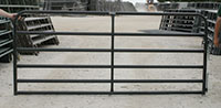 Best Fence Bull Gate